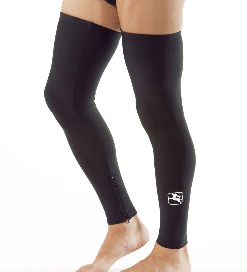 Picture of GIORDANA WARMER LEG BLACK