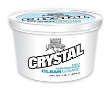 Picture of WHITE LIGHTNING CRYSTAL GREASE 1 LB TUB