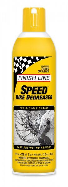 Picture of FINISH LINE (DG) SPEED CLEAN DEGREASER 18oz AEROSOL