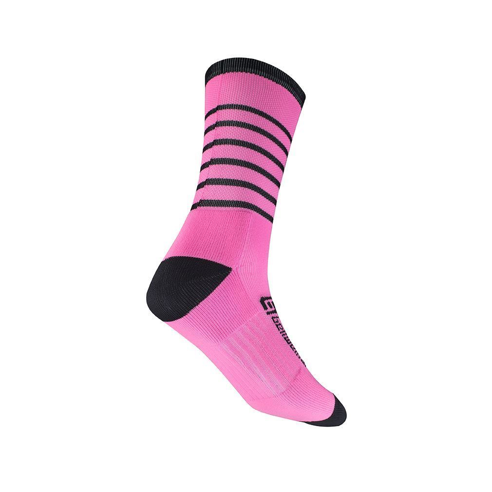 Picture of BELLWETHER BLITZ SOCK PINK