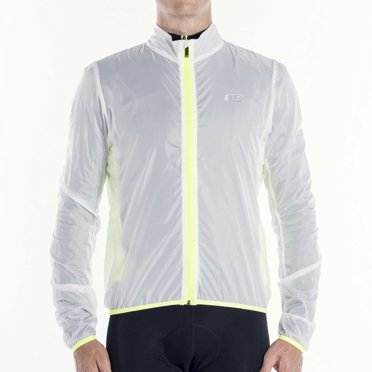 Picture of BELLWETHER ULTRALIGHT VELOCITY JACKET WHITE