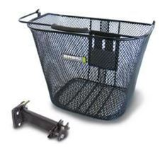 Picture of BASIL BASIMPLY EC STEEL FRONT BASKET