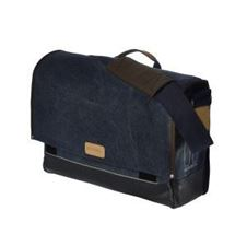 Picture of BASIL URBAN FOLD-MESSENGER 16-20L PANNIER DENIM BLUE(SINGLE)