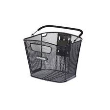 Picture of BASIL BOLD STEEL FRONT BASKET