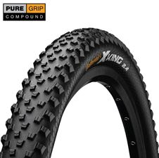 Picture of CONTINENTAL X-KING 27.5x2.4