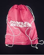 Picture of PROFILE DESIGN TRANSITION BAG BLACK