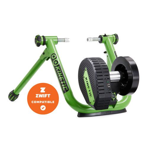 Picture of KINETIC ROAD MACHINE: SMART CONTROL TRAINER