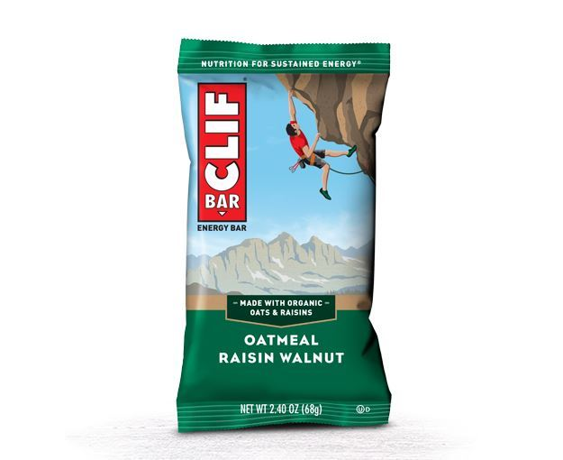 Picture of CLIF OATMEAL RAISIN WALNUT BAR (12)