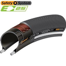 Picture of CONTINENTAL CONTACT SPEED WB 700x37C